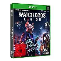 Watch Dogs: Legion -