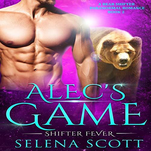 Couverture de Alec's Game