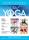 Total Yoga (Coffret 4DVD)