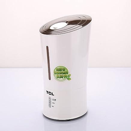 TCL负离子净化加湿器