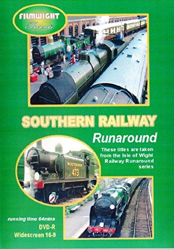 Southern Railway Runaround Dvd