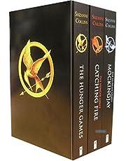 Hunger Games Trilogy Boxset