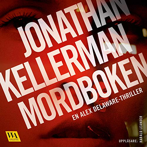 Mordboken cover art