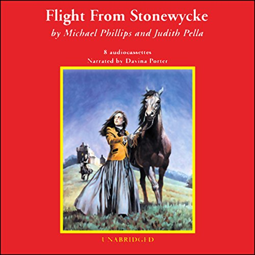 Flight From Stonewycke cover art