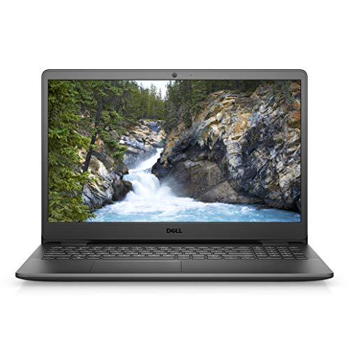 Notebook Dell Inspiron i15-3501-A25P 15.6' HD 10ª Geração Intel Core i3 4GB 256GB SSD Windows 10 Preto