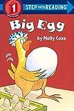 Big Egg (Step into Reading) (English Edition)