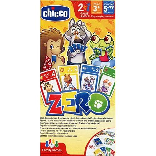 Chicco Zero, Multicolore, 00009170000000