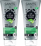 Sante Naturkosmetik - Brilliant Acondicionador, 200 ml, 2-pack (2 x 0,2 l)