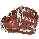 Rawlings Baseball Gloves & Mitts Guantes de béisbol, Unisex, Multicolor, Talla única