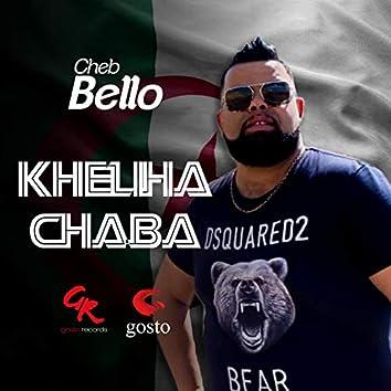 Kheliha Cheba