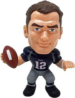 Party Animal Tom Brady New England Patriots - Big Shot Ballers NFL Action Figurine
