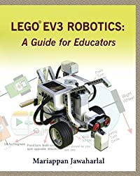 commercial LEGO EV3 Robotics Instructor Guide lego ev3 book