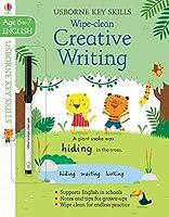 Wipe-Clean Creative Writing 6-7 (Wipe-Clean Key Skills)