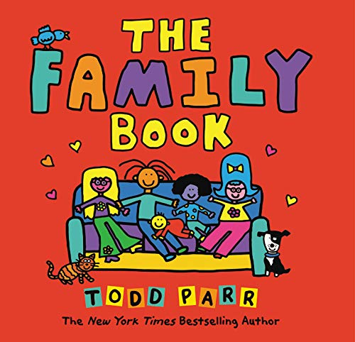 Compare Textbook Prices for The Family Book 1st Edition ISBN 9780316738965 by Parr, Todd