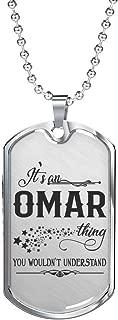 Best omar dog jewelry Reviews