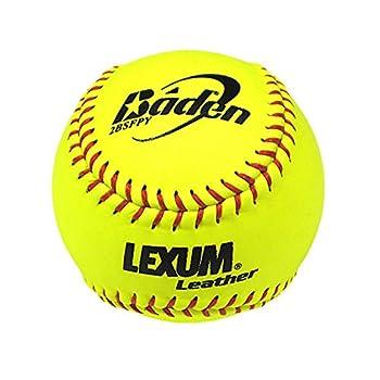 Best lexum softballs Reviews