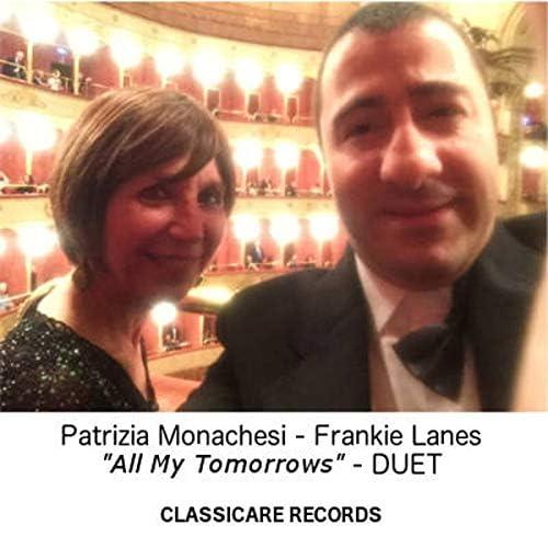 Patrizia Monachesi & Frankie Lanes
