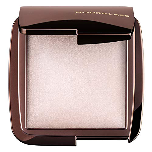 Hourglass Ambient Lighting Finishing Powder. Ethereal Light Shade Highlighting Powder. (0.35 ounce) (Hourglass Ambient Lighting Powder Ethereal Light Review)