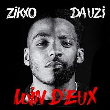 Loin d'eux (feat. DA Uzi)