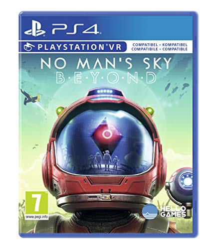No Man's Sky Beyond (PS4 Only)