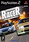 Davilex London Racer - Juego (PS2, PlayStation 2)