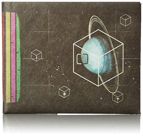 Mighty Wallet Herren Win A Trip to Uranus, Einheitsgröße