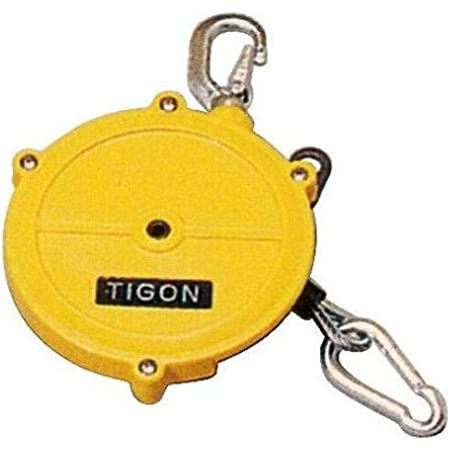 48.5-66.1 lb Capacity Nitto Kohki TW-30 Tigon Spring Balancer