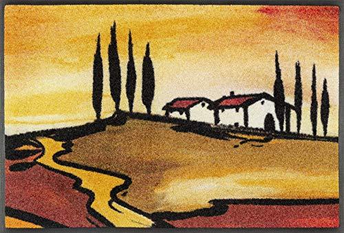 wash + dry Tapis coloré 50 x 75 cm