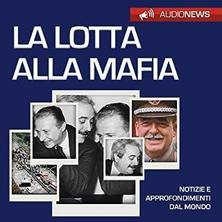 Lotta alla mafia copertina