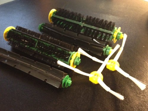 Kit Robot Premium compatibile con iRobot Roomba