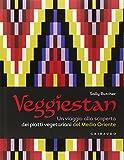 veggiestan. un viaggio alla scoperta dei piatti vegetariani del medio oriente