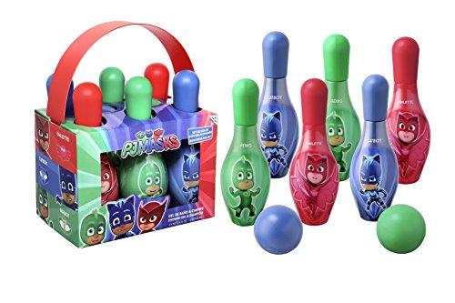 Air-Val International S.A. PJ Masks Bowling-Bade Set