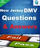 The New Jersey DMV Driver Test Q&A (English Edition)