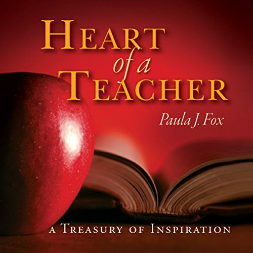 The Heart of a Teacher cover art