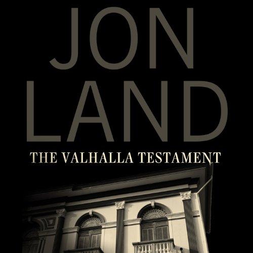 The Valhalla Testament cover art