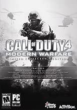 Call of Duty 4: Modern Warfare Collector's Edition - PC