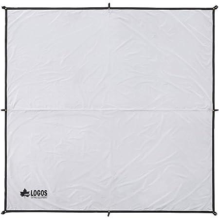 ロゴス(LOGOS) ソーラーブロック トップシート300-BJ 71805560