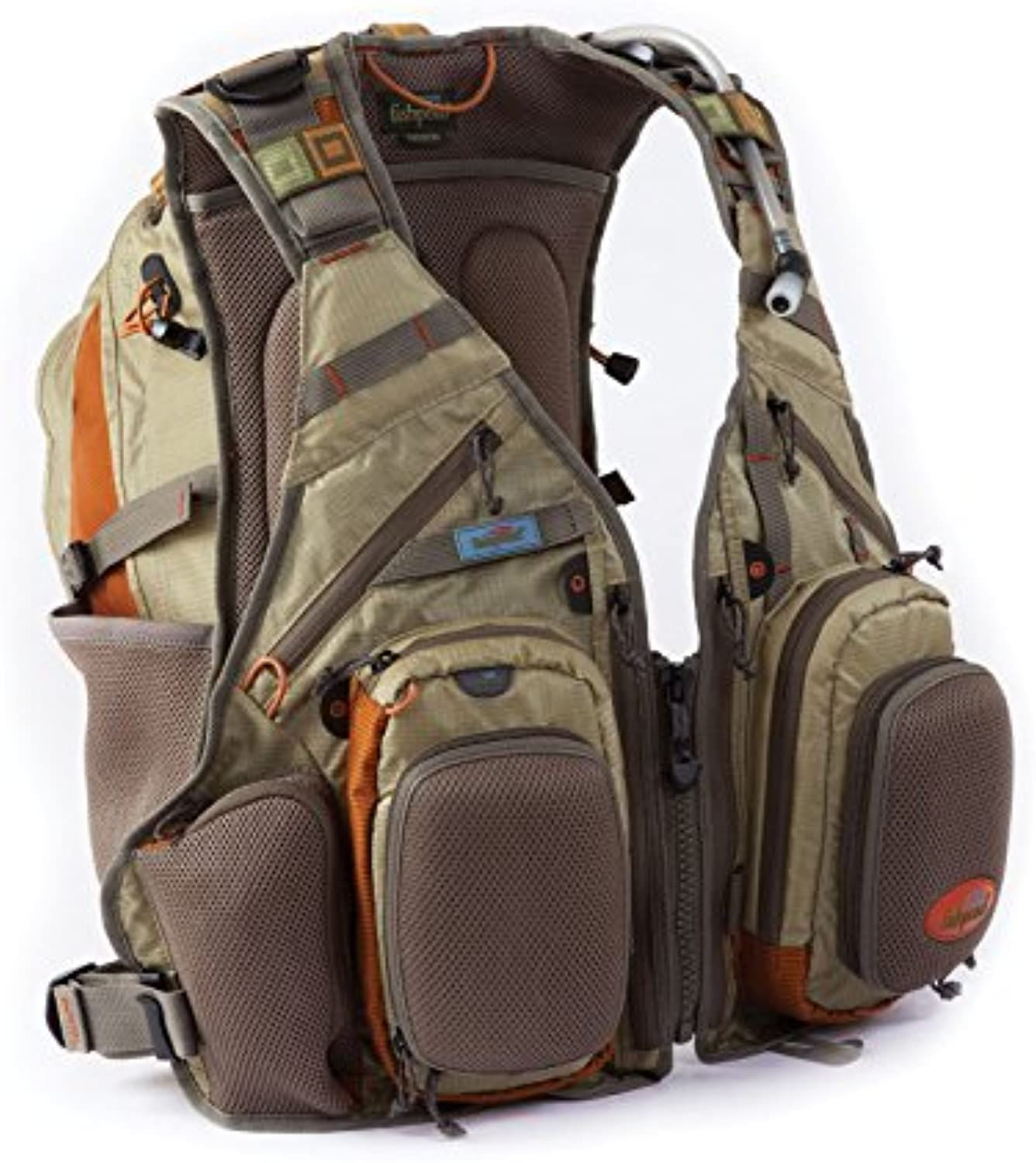 Fishpond Wildhorse Tech Pack Driftwood, One Size by FishPond
