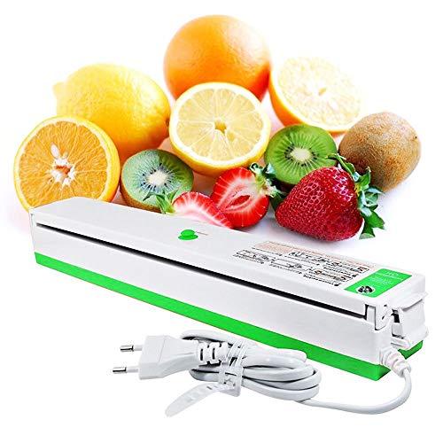 Seladora a Vacuo Termica Eletrica Embaladora Alimentos Produtos 110V (BSL1909)