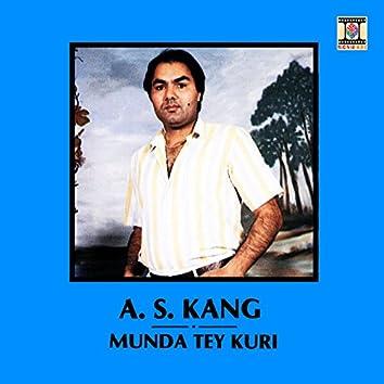 Munda Tey Kuri
