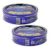 Galletas de mantequilla danesas Royal Dansk - 2 x 340 gramos