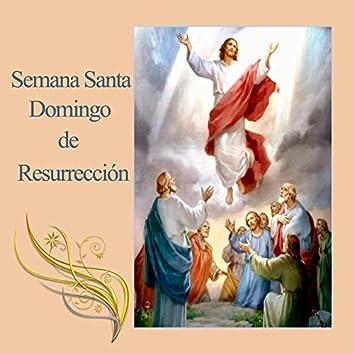 Semana Santa Domingo de Resurrección