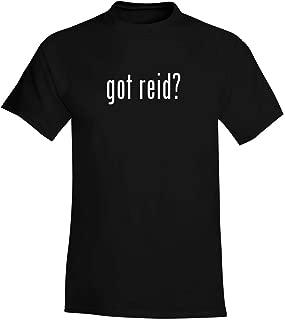 The Town Butler got Reid? - A Soft & Comfortable Men's T-Shirt