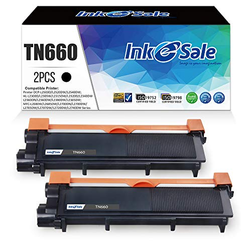 INK E-SALE Compatible Toner Cartridge Replacement for Brother ...