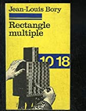 Rectangle multiple: 1975-1976 (10/18 [i.e. Dix/dix-huit] ; 1177) (French Edition)