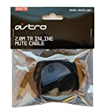 ASTRO Gaming 3 acbl-agh9 X -807 Cable Inline Mute 2,0 m para Auriculares A30/A40