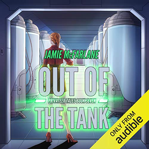 Out of the Tank cover art