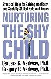 Image of Nurturing the Shy Child