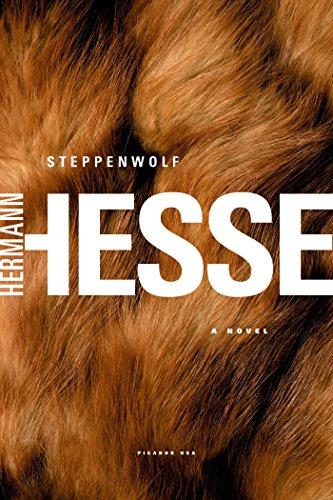 Steppenwolf: A Novel (Picador Modern Classics) (English Edition)
