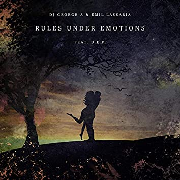 RUE (Rules Under Emotions) [feat. D.EP]